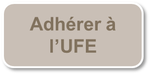 Adherer a l'UFE