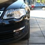 Assurances auto avec plaques d'immatriculation française